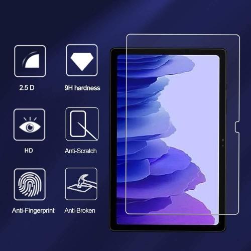Γυάλινη Προστασία Οθόνης 0.30mm/2.5D Για Samsung Galaxy Tab A7 (2020) 10.4