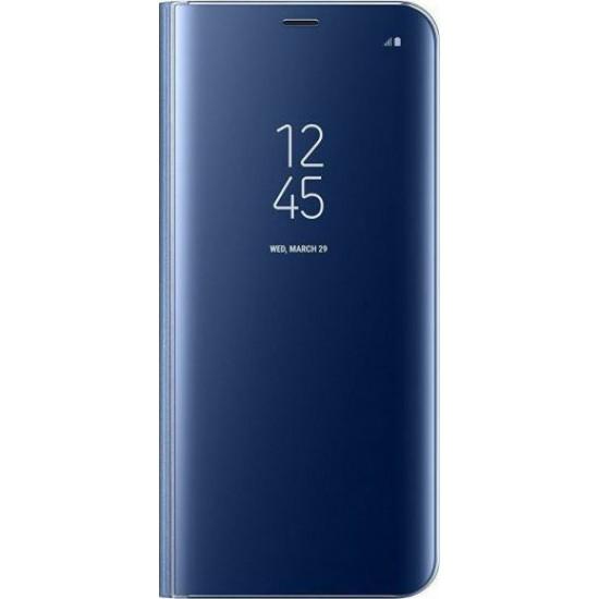 Clear View Book Blue (Galaxy M21)