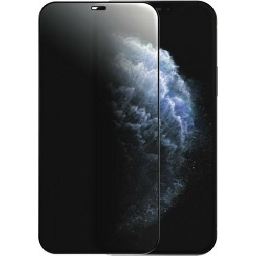 Joyroom 2.5D Knight Series Anti Spy Full Face Tempered Glass (iPhone 12 Pro Max)