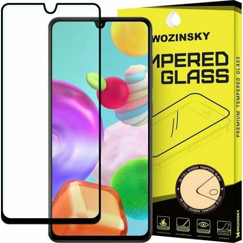 5D Full Glue Tempered Glass (Galaxy A41)