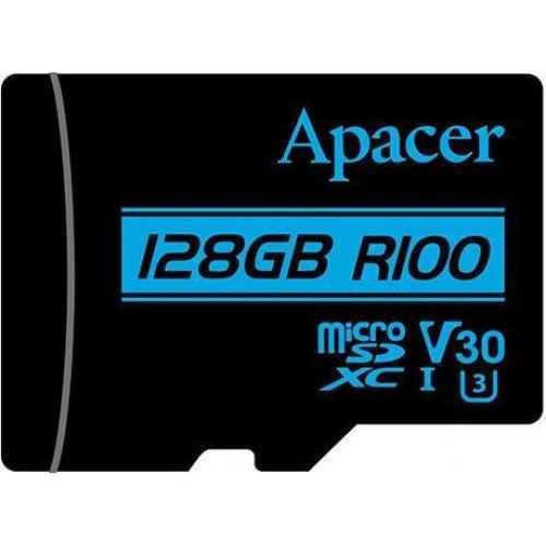 Apacer R100 microSDXC 128GB U3 V30