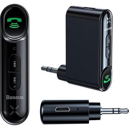 Baseus Bluetooth Type 7 Aux Car Receiver WXQY-01