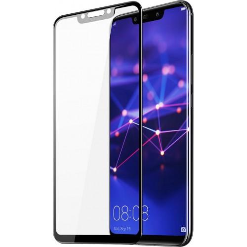 Dux Ducis 9D Full Face Tempered Glass Black (Huawei Mate 20 Lite)