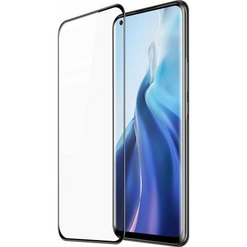 Dux Ducis Full Face Tempered Glass for Xiaomi (Mi 11)