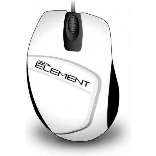Element MS-30W Ποντίκι Ενσύρματο