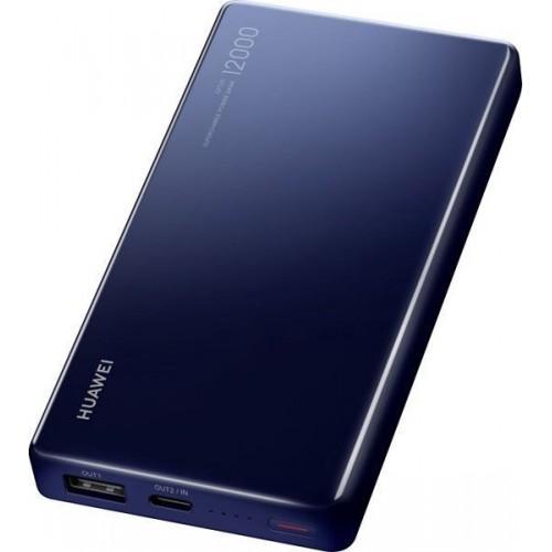 Huawei 40W SuperCharge Power Bank 12000mAh Μπλε