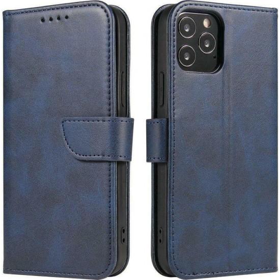 Magnet Elegant Book  Μπλε (Galaxy A52 5G / A52 4G / A32 4G)