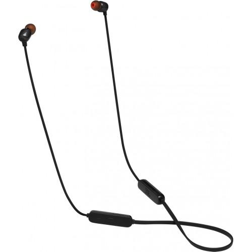 JBL Tune 115BT In-ear Bluetooth Handsfree Black