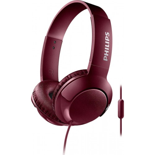 Philips SHL3075 Red