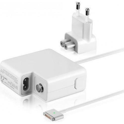 Τροφοδοτικό AC Adapter Apple 16.5V 3.65A 60W Magsafe 2