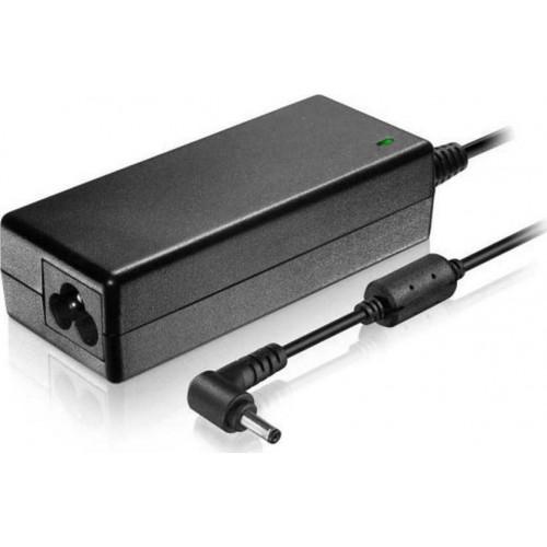Φορτιστής Power On  για Asus 65Watt - 19Volt - 4.0 x 1.35 x 10 mm