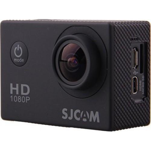 SJCAM SJ4000 1080p Black