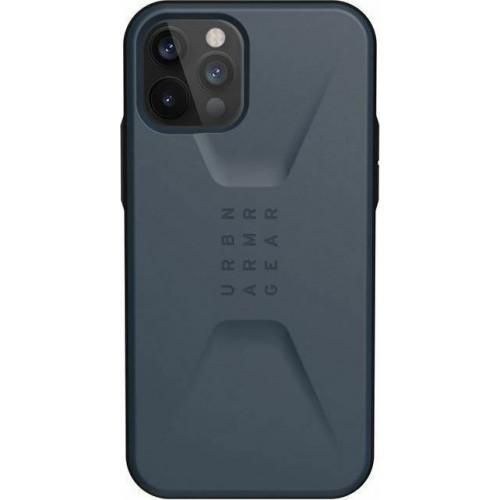 UAG Civilian Back Cover Mallard (iPhone 12 / 12 Pro)