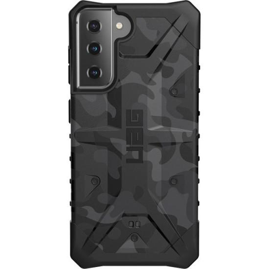 UAG Pathfinder SE Back Cover Πλαστικό Ανθεκτική Midnight (Galaxy S21 5G)