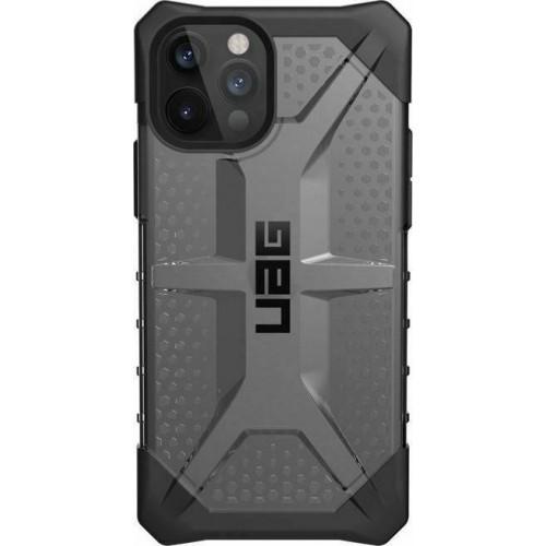 UAG Plasma Back Cover Ice (iPhone 12 / 12 Pro)