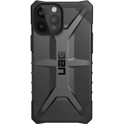 UAG Plasma Back Cover Ash (iPhone 12 Pro Max)