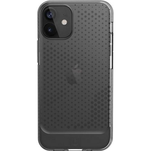 UAG U Lucent Back Cover Transparent (iPhone 12 mini)