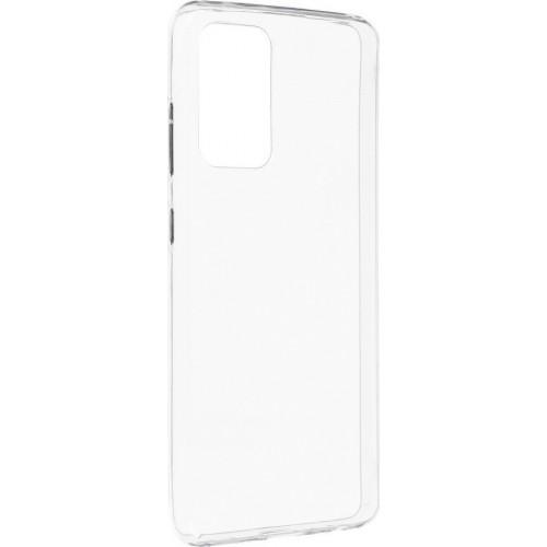 Ultra Slim 0,5mm Back Cover Σιλικόνης Διάφανο (Galaxy A52  4G / 5G)