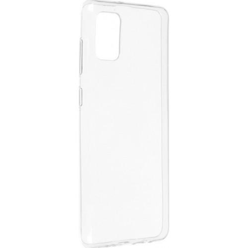 Ultra Slim 0.5mm Back Cover Σιλικόνης Διάφανο (Galaxy A72 4G /5G)