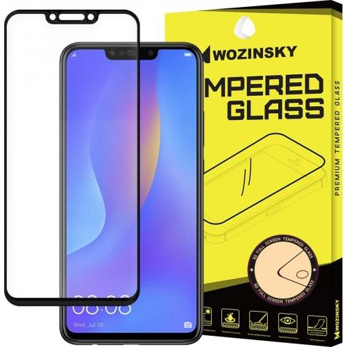 Wozinsky Full Face Tempered Glass (Huawei P Smart 2019/P Smart+ 2019/P Smart 2020)