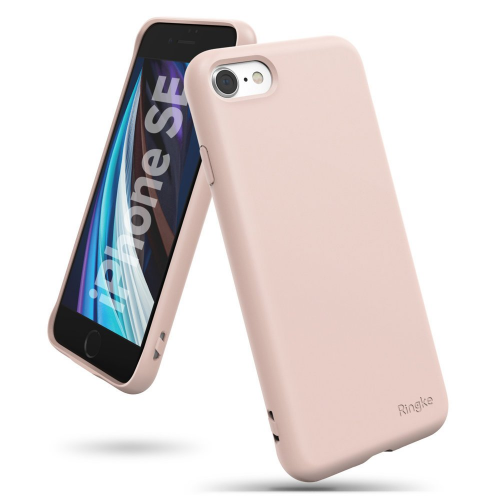 Ringke Air S Case TPU Pink (iPhone 7 / 8 / SE 2020)