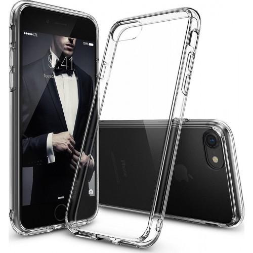 Ringke Fusion Transparent (iPhone SE 2020/8/7)