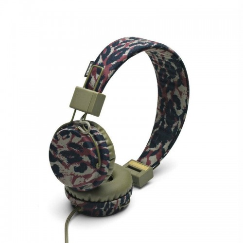 Urbanears Plattan On-Ear Headphones Surplus Leo Edition
