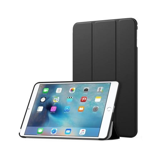 Trifold Θήκη Βιβλίο με Σιλικόνη Flip Cover Για Samsung Galaxy Tab A7 (2020) 10.4