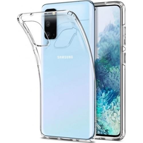 Oem Θήκη Σιλικόνης Για Samsung Galaxy A32 5g Διάφανη