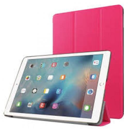 OEM Θήκη Βιβλίο - Σιλικόνη Flip Cover Για Huawei MediaPad T5 10.1'' Ροζ