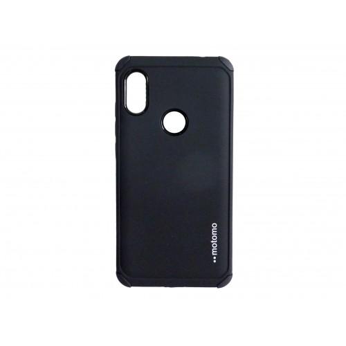 Θήκη motomo Back Cover Για Samsung Galaxy A20E Μαύρο