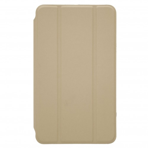 OEM Θήκη Βιβλίο - Σιλικόνη Flip Cover Για Apple iPad Mini 4 Χρυσό