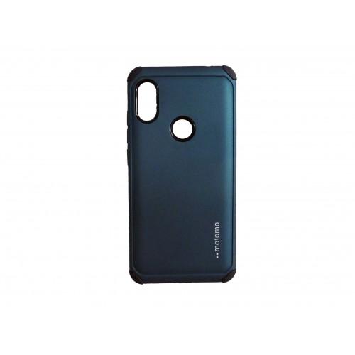 Θήκη motomo Back Cover Για Huawei P Smart 2019 / Honor 10 Lite Μπλε