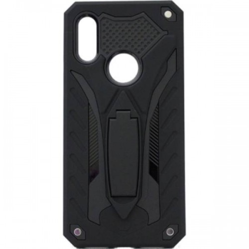 Defender PHANTOM Case with stand Για Xiaomi Redmi Note 7 Μαύρο