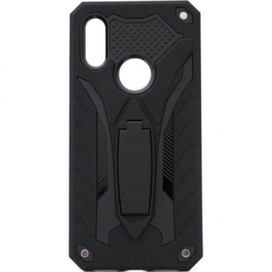 Defender PHANTOM Case with stand Για Xiaomi Redmi Note 7 Μαύρο