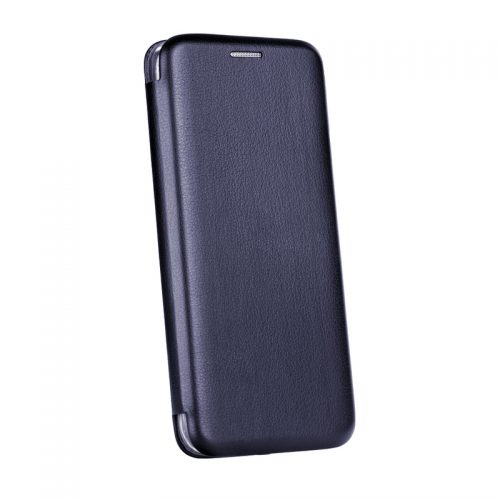 Oem Θήκη Βιβλίο Smart Magnet Elegance Για Xiaomi Mi 10T Lite Μπλε Σκούρο