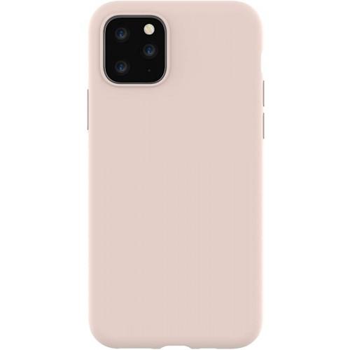 Oem Θήκη Σιλικόνης Matt Για Samsung Galaxy A42 5G Χρυσό