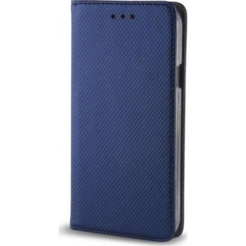Oem Θήκη Βιβλίο Smart Magnet Για Xiaomi Mi 10T / 10T Pro Μπλε