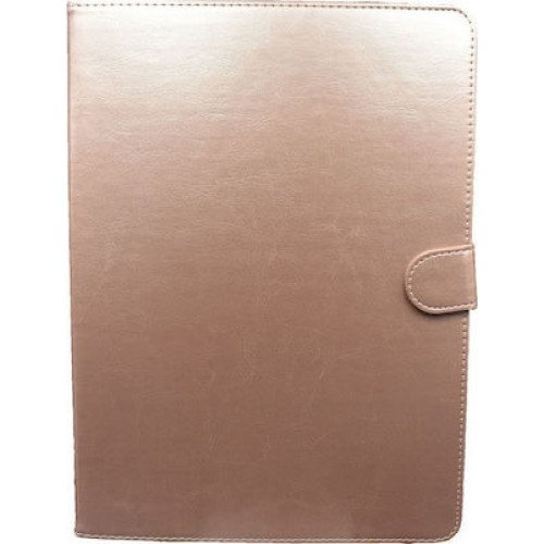 Obastyle Universal Case For Tablet 7 '' - 8 '' With Gold-Pink Hooks